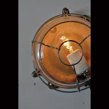 INDUSTRIAL-CASTING LAMP